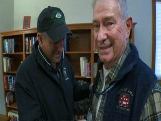Family Hears Dead Son's Heart Beat Inside Chest of Organ Recipient