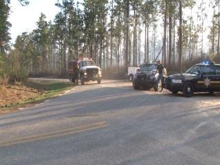 NTSB Investigates Mississippi Chopper Crash