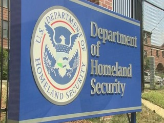 Homeland Security Battle Drags on in D.C.