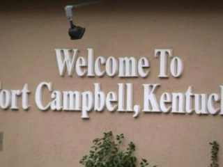 Army Soldier Killed in Training Exercise at Fort Campbell, Kentucky