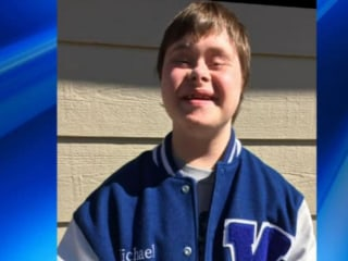 School Forces Special Needs Boy to Return Letter Jacket