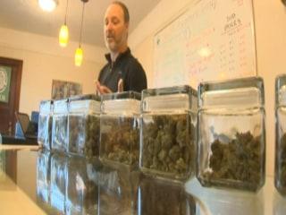 Oregon Embraces Legal Pot