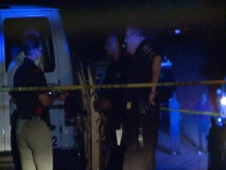 Police Officer 'Likely' Shot By Other Officer