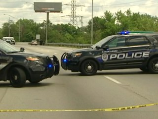 Highway Driver: 'They Just Kept Shooting'