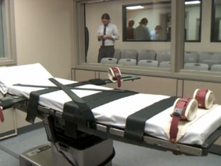 Oklahoma Halts All Executions to Review System