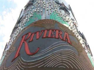 Las Vegas' Famed Riviera Closes For Good