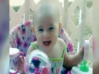 Search Continues for Missing Baby