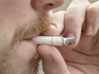 Colon Cancer, Diabetes Linked to Smoking