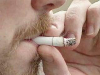 Colon Cancer, Diabetes Linked to Smoking