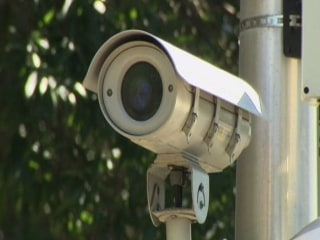 Speed Cameras Improve Safety, Study Shows