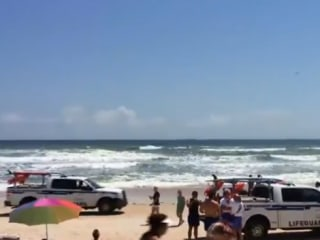 Three Dead in Florida Rip Currents