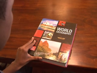 Parent's Complaint About Textbook Goes Viral