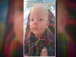 Grandparents Make Plea for Return of Baby Chance