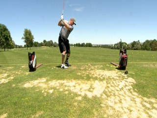 Wounded Warriors Hit The Links