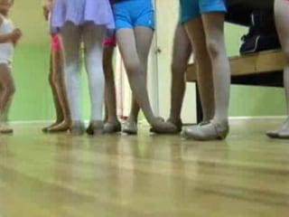 Study: Kids Aren't Getting Much Activity in Dance Classes
