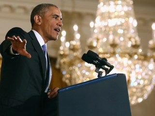 Obama Expected to Tackle Gun Control