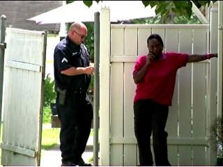 Neighbor Barbara Willis Witnessed Accidental Shooting in Detroit