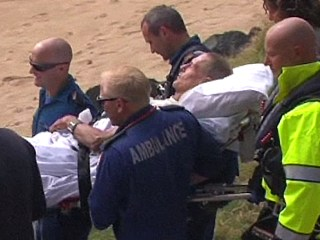 Man, 65, Survives Shark Attack off Australian Coast