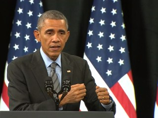 Obama: Deporting Millions of Immigrants is Not Realistic