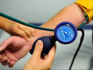 Those Blood Pressure Numbers Explained