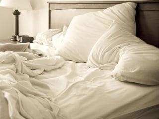 Is Snoring Dangerous?