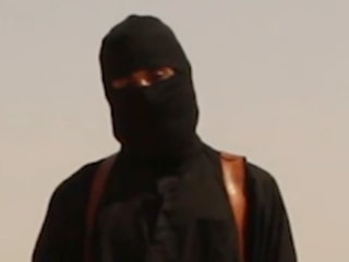 'Jihadi John' Videos Help Drive ISIS Recruitment