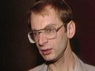 Flashback: 1984 Subway Vigilante Bernhard Goetz