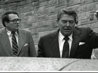 35 Years Ago Reagan Was Nearly Assassinated