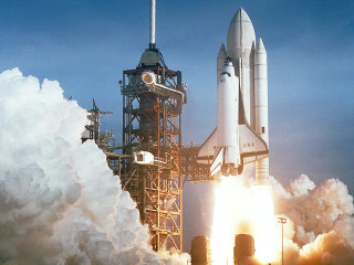 How TV Crews Nearly Messed Up a Space Shuttle Landing