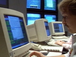 This Is What the Internet Looked Like in the 1990s