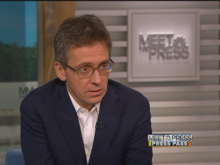 Ian Bremmer on America's Foreign Policy Role