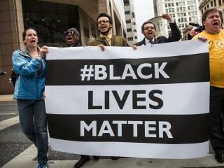 These Were the Three Most Popular Days for #blacklivesmatter