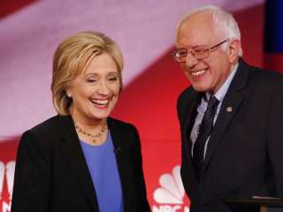 Missed the Debates? Here's a Recap of the Sanders-Clinton Exchanges