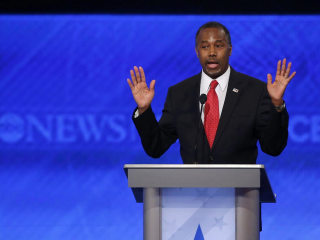 Looking Back at the Highs and Lows of Ben Carson's Campaign