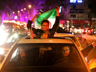 What the Average Iranian Hopes the Nuclear Talks Will Accomplish