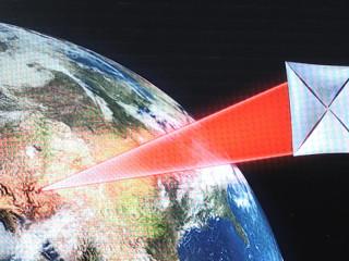 Milner, Hawking Describe Plan to Reach Alpha Centauri
