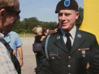 U.S. Army: Re-Integrating Bergdahl Will Be A Slow Process