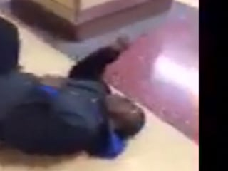 Outrage After Video of Attack on Teen With Cerebral Palsy Shared Online