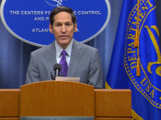 CDC Confirms First Case of Ebola Diagnosed in U.S.