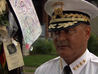 Cincinnati Police Chief: Something Positive Will Come Out of Dubose Killing
