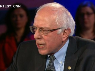 Sanders: U.S. Only Country That Allows Insurance Companies to Rip Off Citizens