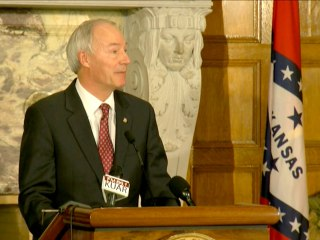 Arkansas Gov. Wants Changes Before Signing Religious Freedom Bill