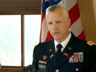 Army Announces Sgt. Bowe Bergdahl Is Being Charged With Desertion