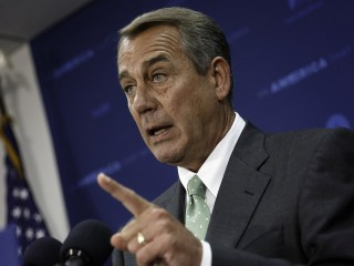 Boehner Predicts Bergdahl Swap Will Cost US Lives