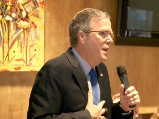 Jeb Bush: Republicans Need to Connect Better With Minority Voters
