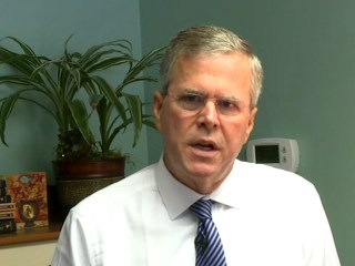 Jeb Bush Says It's Time to Reevaluate Planned Parenthood in Wake of Videos
