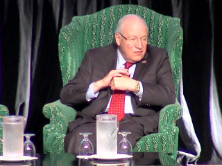 Dick Cheney Calls Iran Deal 'Outrageous,' Violation of U.S. Constitution