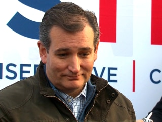 Cruz Insists His Campaign Was Simply Spreading the 'Truth' About Carson
