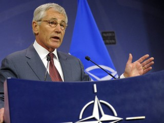 Hagel Needs 'Facts' Before Judging Bergdahl Situation