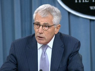 Hagel Opens Up About Rescue Attempt of James Foley
